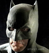 yur Batman Costume Cowl Mask canuse upgrade 4 The Justice League Dawn Of Justice