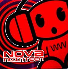 NOVA NOINTEEN : CD 2005 Various. AHON, NELLY, ALEX LLOYD, PETE MURRAY, AMERIE.