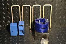 kit rialzo mitsubishi L200 spessori