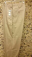 SALE! NWT Eddie Domani men's khaki pants 40 X 30 only $20.99!