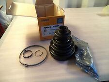 Achsmanschette Manschettensatz Spidan 21536 Rover K0155