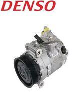 BMW E87 E81 E90 E91 E92 E93 325i 325xi 328i A/C Compressor Denso New 64526956716