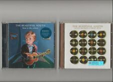 The Beautiful South / Solid Bronze + Blue is The Colour / TWO CD Albums