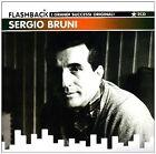 BRUNI SERGIO -I GRANDI SUCCESSI ORIGINALI FLASHBACK 2 CD NUOVO SIGILLATO