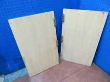 Lot of 2 kitchen swing doors - Must Sell! Send Any Any Offer!