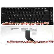 Tastiera USA - NERO - per Acer Aspire 4920G-3A2G16Mn, 4930, 4930G, 5220, 5310