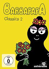 DVD * BARBAPAPA CLASSICS 2 # NEU OVP §