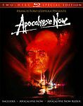 Apocalypse Now - 1979 w/ Slip Cover (Blu Ray, 2-Disc, 2010) Special Edition