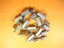 Misc. Aluminum -  Encased Resistors, 25W 150 OHM 1% (Lot of 15)