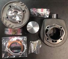 Malossi kit (125cc-166cc) for Vespa PX & LML Star