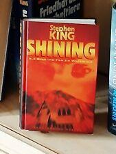 SHINING Roman STEPHEN KING Bechtermünz 1999 gebunden  *sehr gut*
