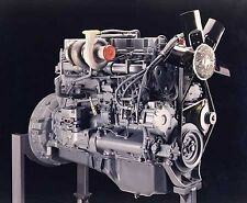 MACK TRUCK E7 ENGINE OVERHAUL WORKSHOP SERVICE REPAIR MANUAL