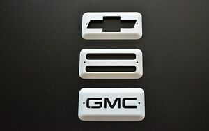 Side Marker covers for Chevy Van G10/20/30 GMC Vandura