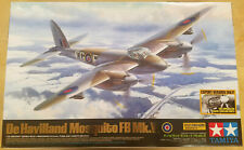 1/32 TAMIYA MOSQUITO FB Mk.VI CLEAR COWLING Export Version - US Seller