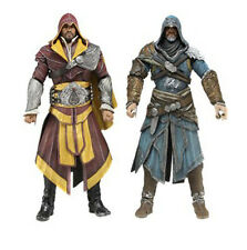 "Neca Assassin's Creed Revelations - 7"" figurines-Ezio Auditore 2 Pack"