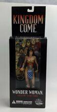 "New DC Direct Wonder Woman Action Figure 6"" Kingdom Come Series 1"