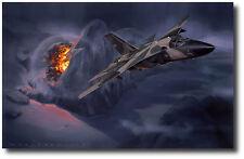 Combat Lancer by Jack Fellows - F-111A Aardvark - Aviation Art Prints