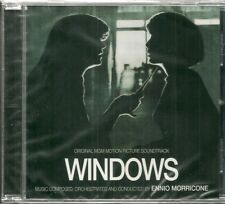 NEW Still Sealed CD - WINDOWS - Ennio Morricone - Quartet - Dozens Listed
