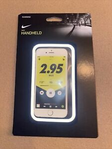 Nike Handheld Phone iphone Running Bag Holder Sling