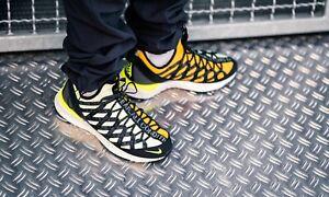 Nike Lab ACG REACT TERRA Gobe- Barely Volt /University Gold- USA men Sz- 11.5