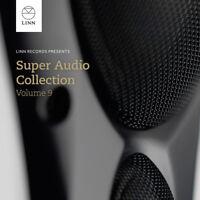 J.S. Bach / Liane Ca - Super Audio Collection 9 [New SACD] Hybr