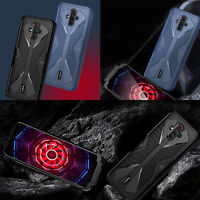 TPU Phone Case Shockproof Protective Housing Back Cover Shell for Nubia Play 5G
