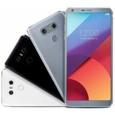 LG G6 | 32GB | H87315c | White | Network Unlocked | NEW