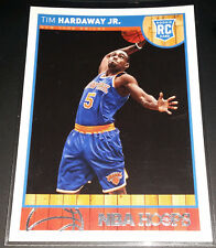 Tim Hardaway Jr. 2013-14 Panini Hoops Rookie Card (no.284)