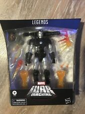 Marvel Legends Series War Machine
