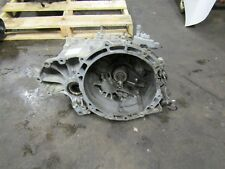 Mazdaspeed6 6 Speed Transmission Good Cond. MZR DISI L3-VDT 2.3 Turbo, Used OEM
