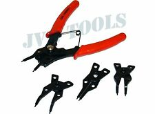 4-IN-1 SNAP RING CIRCLIP PLIERS RETAINING TOOL