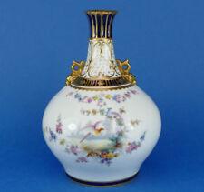 Porcelain/China Vase Victorian Porcelain & China