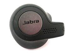 Jabra Elite 65t True Wireless Earbud - RIGHT EAR - Titanium BlackReplacement