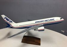 Vintage house colors Pacmin Boeing 767-200 1/100 model Boeing Livery