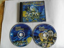 IRON MAIDEN - Live After Death (2CD 1998)
