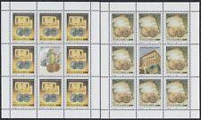 Yugoslavia 1993 125 years of Serbian money, Mini sheet, MNH