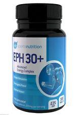Pre Workout Suplemento Para Adelgazar Pre Entreno Tabletas WBP EPH30 No Efedrina
