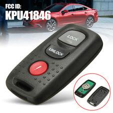 Remote Entry Key Fob Keyless Transmitter For Mazda 3 Mazda 6 2004-2008 KPU41846