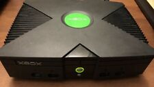 MICROSOFT Original XBOX | 8GB Replacement Console -PRIORITY SHIP- Tested!