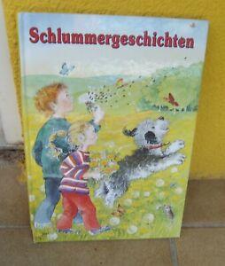 Schlummergeschichten Buch