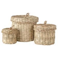 Korbsets aus Seegras fürs Badezimmer günstig kaufen | eBay