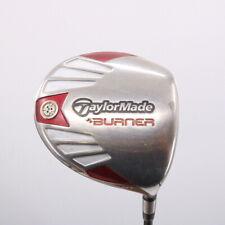 TaylorMade Burner 460 Driver HT 13 Degrees Graphite REAX M Senior Flex 65035G