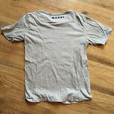Marni Men T-shirt Size 46 (small) Great Condition