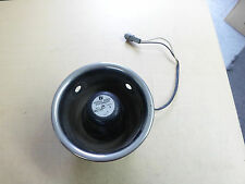 Federal Signal Siren Speaker MC100 Harley Davidson 100 WATT Police Motorcycle