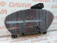 HONDA CIVIC MK7 1.6 PETROL 2001-2005 MANUAL SPEEDOMETER INSTRUMENT CLUSTER