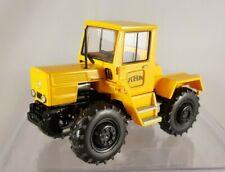 13702 Brekina Ho Tractor MB Trac 800 Zublin Fimag Escala 1:87