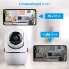 1080P IP Camera Baby Monitor Wireless WiFi Indoor/Outdoor CCTV Night Vision Home picture