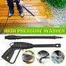 160 bar High Pressure Washer Spray Gun Lance Trigger Jet Wash Water Gun for Car