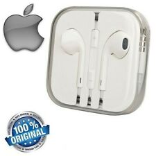 Apple MD827ZM/B - Auriculares in-ear (control remoto integrado, 3.5 mm), blanco