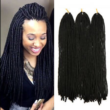 Clip In Braid Hair Extensions For Sale In Stock Ebay